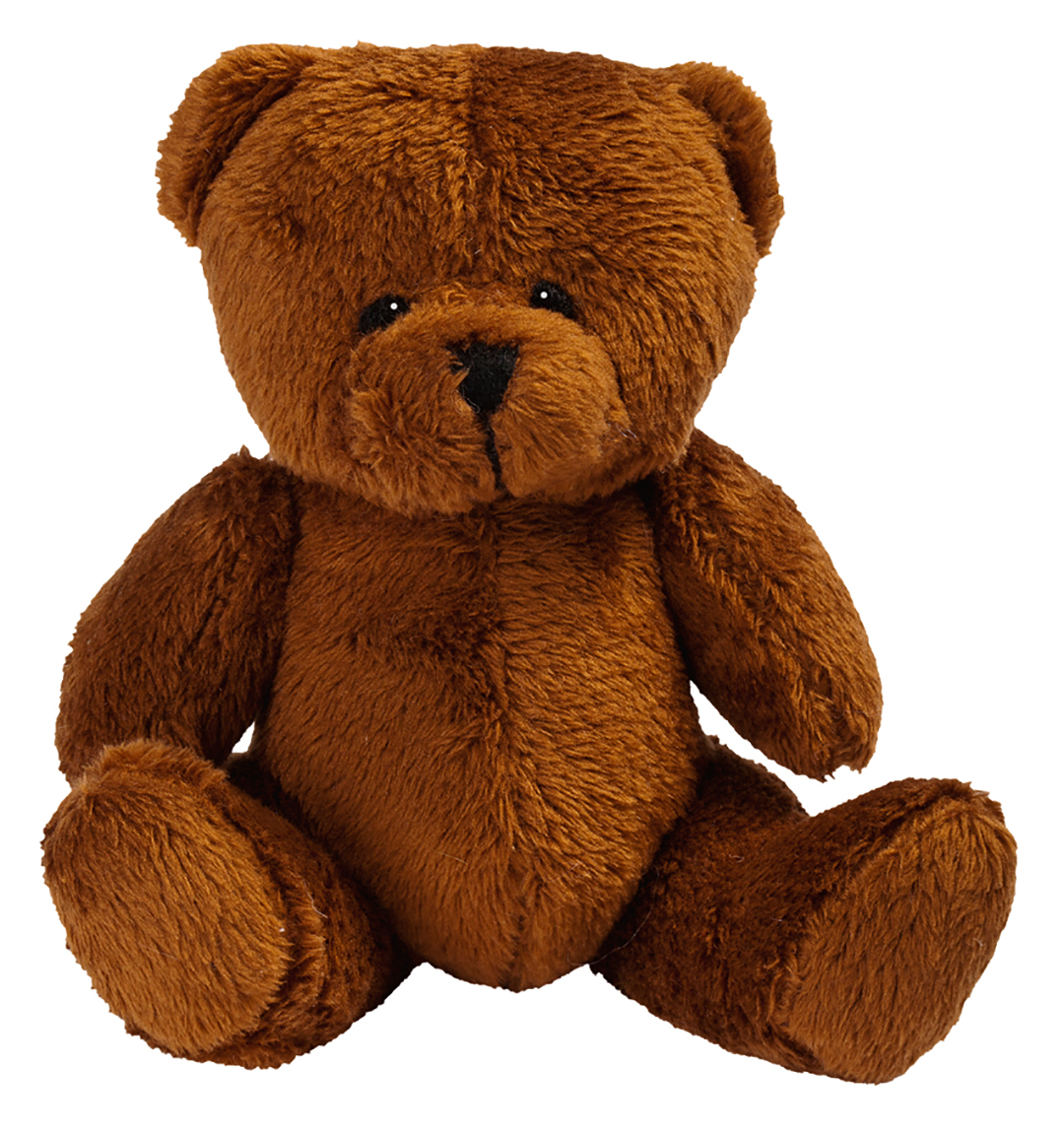 softplush teddy Andrea, small