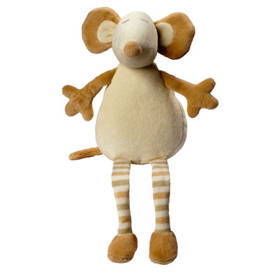 Plush mouse Lennart